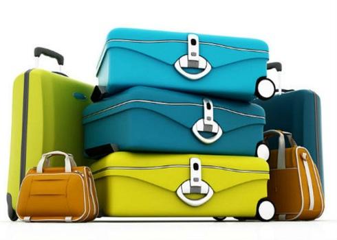 Hành lý miễn phí Thai Airways