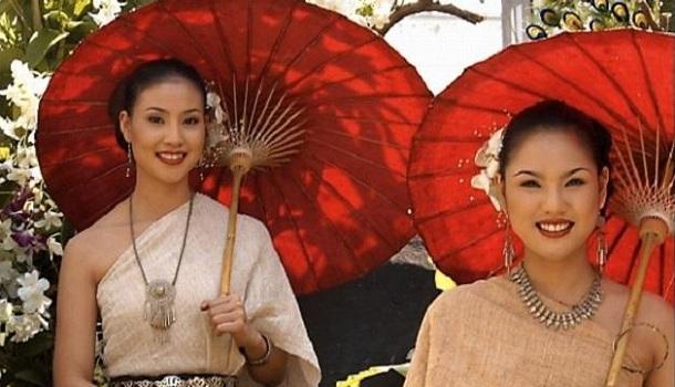 Con người Thái Lan
