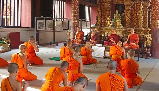 Phật giáo tại Thái Lan