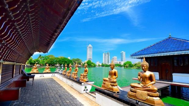 Thông tin du lịch Colombo, Sri Lanka