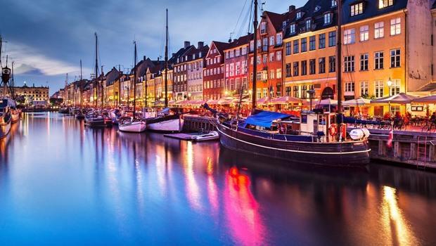 Thông tin du lịch Copenhagen cần biết