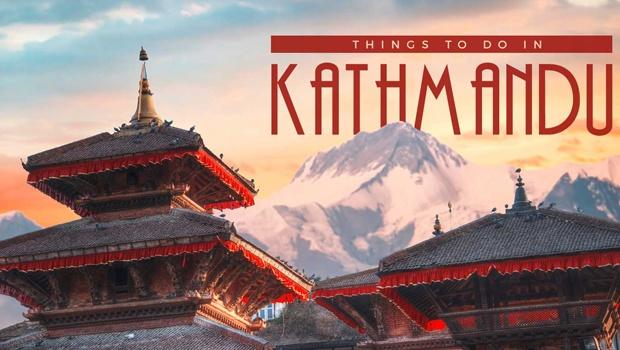 Thông tin du lịch Kathmandu