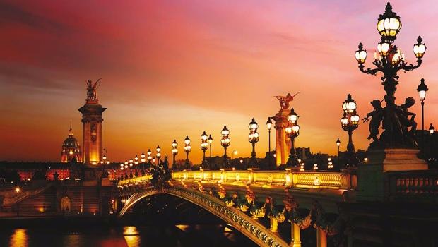 Thông tin du lịch Paris, Pháp