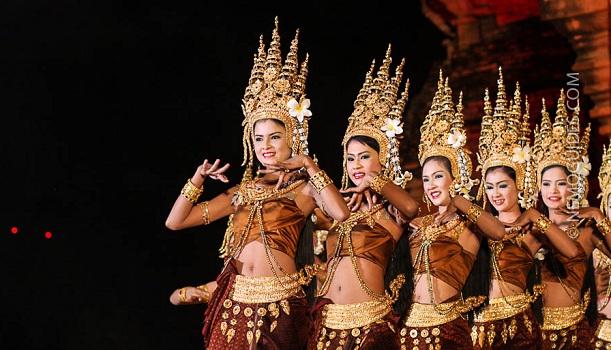 Văn hóa Thái Lan