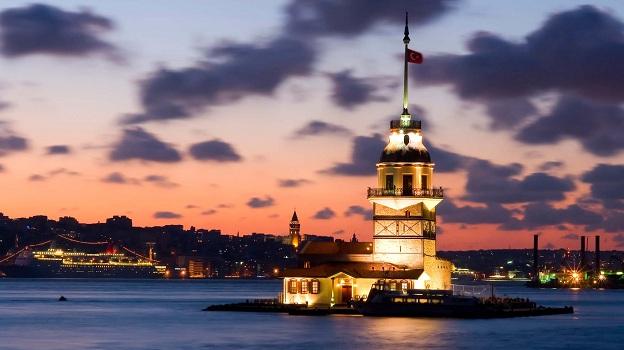 Vé máy bay Thai Airways đi Istanbul