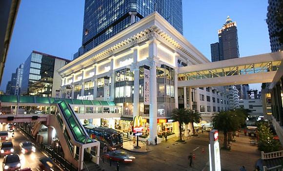 Amarin, Bangkok