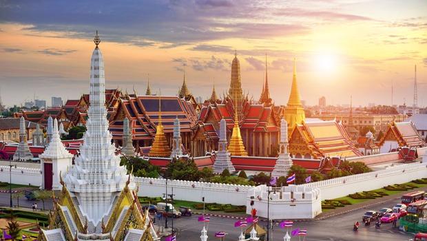 Thông tin du lịch Bangkok