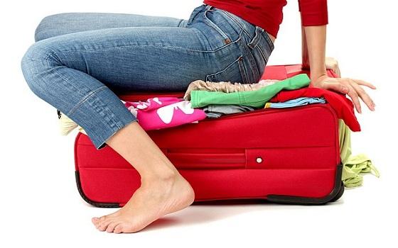Hành lý quá cân