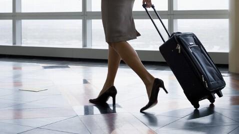 Hành lý xách tay thai airways