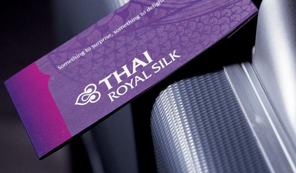 Hoàn đổi vé máy bay Thai Airways
