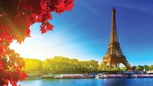 Thai Airways khuyến mãi mùa hè 2018 từ Pháp