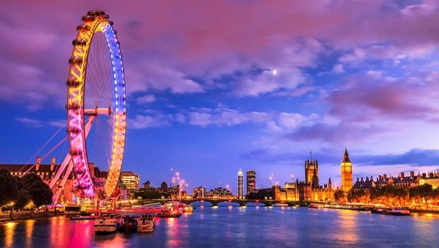 Kinh nghiệm du lịch London, Anh