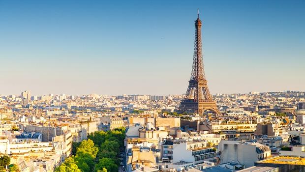 Những điều cần biết khi du lịch Paris