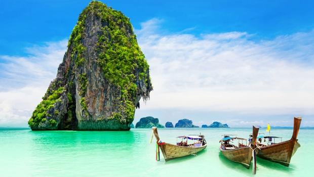 Thai Airways khuyến mãi từ Đức mùa hè 2018
