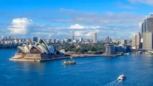 Thai Airways Khuyến mãi từ TPHCM đi Châu Âu, Châu Úc
