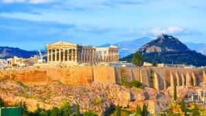 Thông tin du lịch Athens cần biết