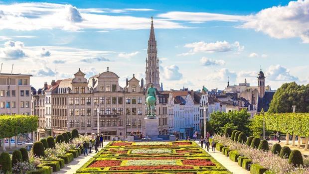 Thông tin du lịch Brussels cần biết