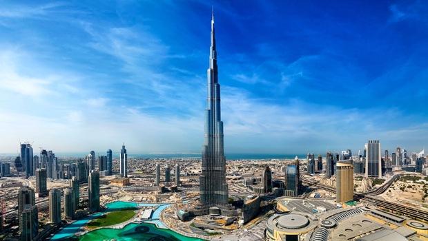 Thông tin du lịch Dubai cần biết