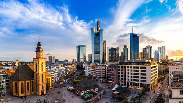 Thông tin du lịch Frankfurt cần biết