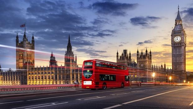 Thông tin du lịch London cần biết