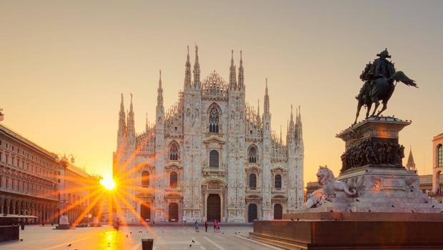 Thông tin du lịch Milan cần biết