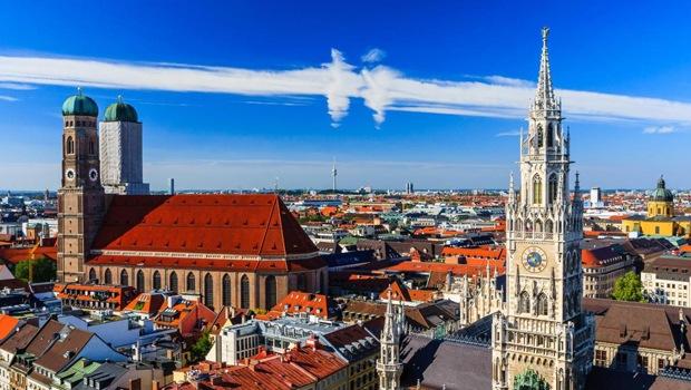 Thông tin du lịch Munich cần biết