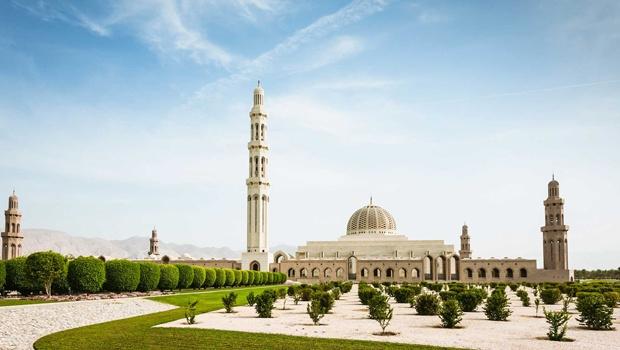 Thông tin du lịch Muscat cần biết