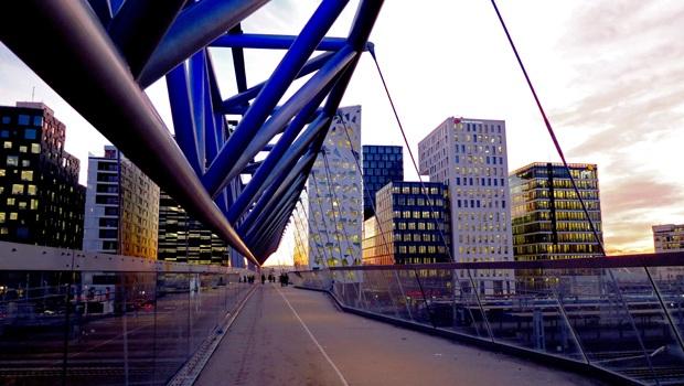 Kinh nghiệm du lịch thành phố Oslo
