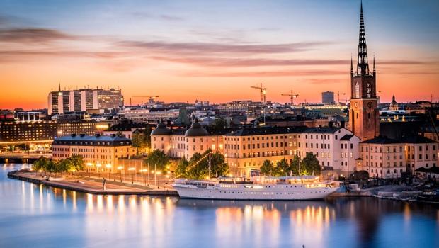 Du lịch và khám phá thành phố Stockholm