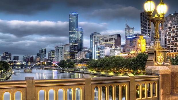 Vé máy bay đi Melbourne Úc