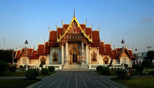 Chùa Wat Benjamabhopit